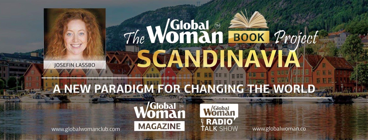The Global Woman Book Project Scandinavia
